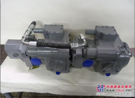 供应谷物联合收割机液压泵马达系统