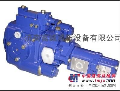 供应谷物联合收割机变量泵PV22