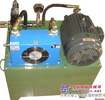 液压伺服系统制造公司,青浦液压系统维修中心
