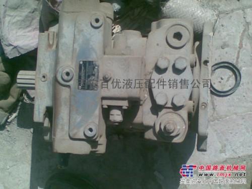 专业维修煤矿机械采煤机,掘进机液压泵马达