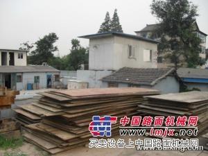 上海徐汇区吊车出租.钢板-道板租赁供应商