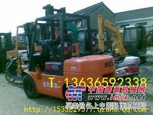 上海奉贤区叉车出租{钢板、走道板}铺路钢板租赁商