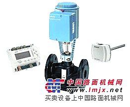 西门子智能温控阀供应 西门子电动温控阀