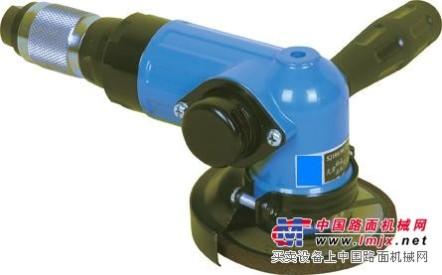 供应90°-100 气动角磨机,90°100角式气动砂轮机