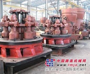 7815研磨机  磨粉机 高压磨粉机  雷蒙磨粉机