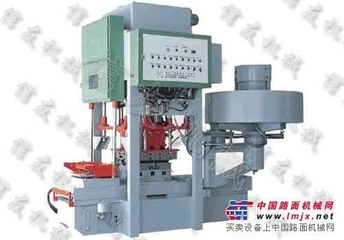 液压砖机也是属于水泥砖机的一种