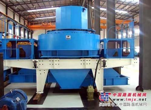 PCL1350破碎设备 碎石生产线 上海冲击式制砂机