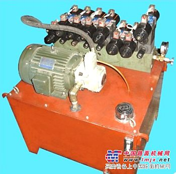 车床改造液压系统公司,汽车配件专用液压泵站供应商