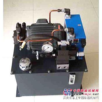 嘉定液压站维修公司,冶金行业液压泵站专业制造厂