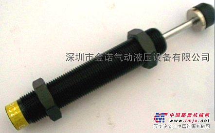 深圳双头油压缓冲器-PC油压缓冲器-国产油压缓冲器