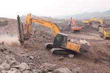 上海挖掘机出租普陀区挖掘机出租基坑开挖
