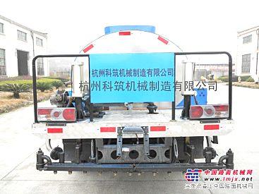 3吨普通型沥青洒布车