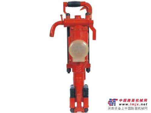 长期供应平顶山凿岩机械气动工具 气动凿岩机批发