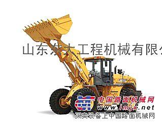 品质决定龙工未来 龙工装载机滕州专卖