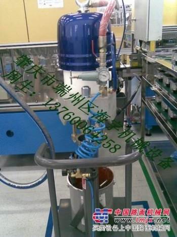 供应台湾高品质高粘度挤压泵.无气喷涂机cy-803