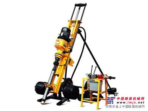 郑州红五环公司专业供应各类电动潜孔钻机 郑州红五环专业批发