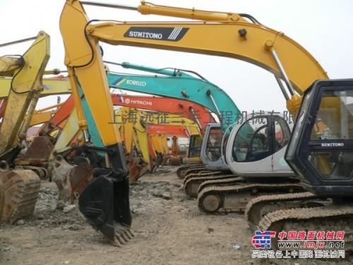 ≯武汉二手挖掘机市场≮◆≯鄂州二手120挖掘机价格≮