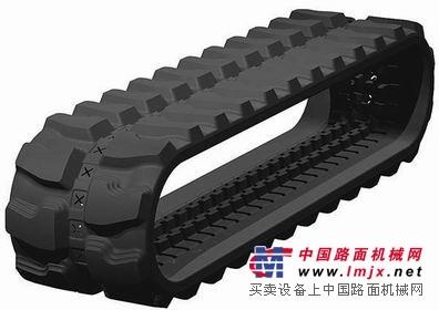 浙江【收割机履带】制造商 专业供应收割机履带 收割机履带厂家