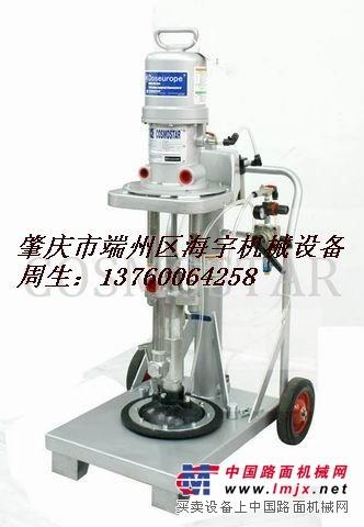 高粘度挤压泵浦CY-802