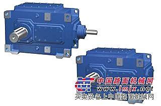 武汉精华厂家常年供应H、B系列标准工业齿轮箱
