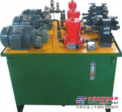 升降垃圾站用液压站供应公司,上海液压维修