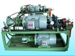 上海生产线配套液压站公司,专业设计液压泵站工程师
