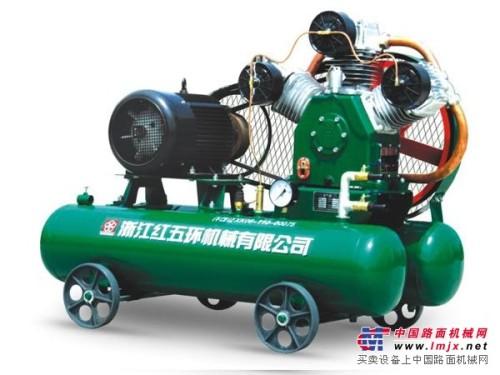 供应空压空气压缩机 电动活塞空气压缩机 3.0电动活塞空压机