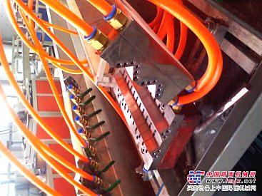 PVC护套角生产设备  科成13864863481