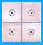 压延微晶板 铸石板 微晶铸石板【河南腾飞耐磨材料有限公司】