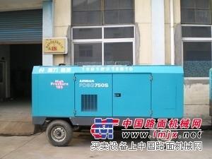 成都自贡内江广元温江出租空压机,柴油螺杆空压机租赁出租