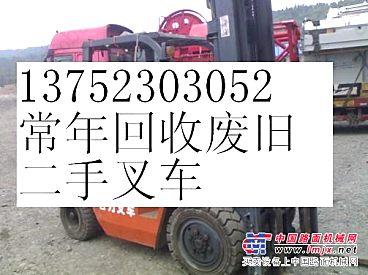 济南二手叉车,菏泽二手叉车,青岛二手叉车出售,回收