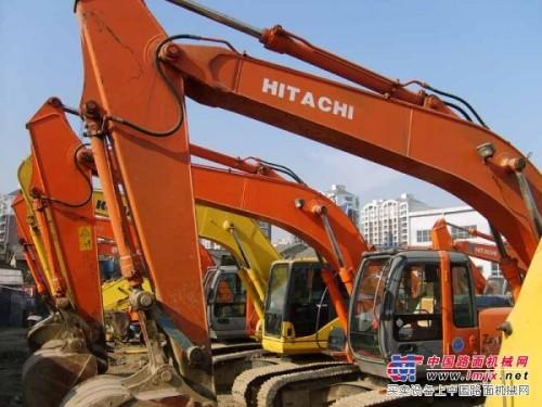 江苏二手挖掘机交易市场(图片)
