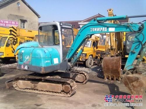 型号齐全  潍坊二手轮式挖掘机市场 烟台二手挖掘机市场