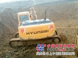 支持国产品牌 东营二手日立挖掘机价格枣庄二手挖掘机市场