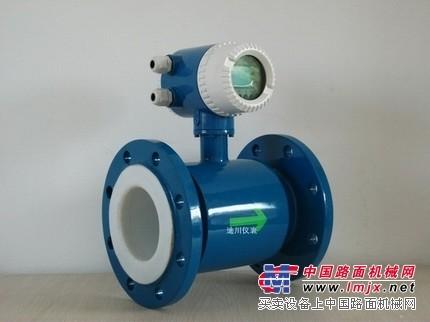 供应广州电磁流量计,污水流量计,电磁流量计价格