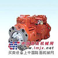 神钢挖掘机K3V160液压泵/神钢挖掘机K5V140液压泵