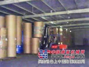 仙霞路电动叉车出租-设备搬运就位-长宁区汽车吊堆高车出租