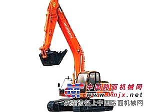 咸阳斗山挖机维修,DH370LC-7挖机充电指示灯亮
