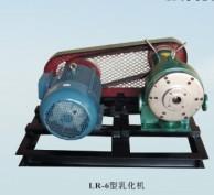 LR-6型沥青乳化机