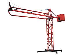 混凝土布料杆/砼布料杆/15米方钢布料杆/现货布料杆