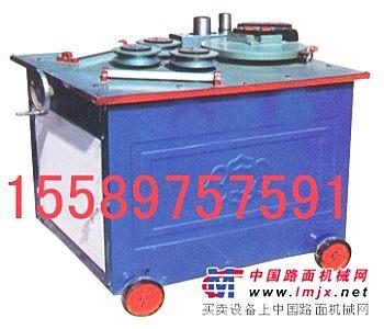 供应GWH24钢筋弯圆机