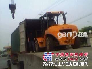 重固电动叉车出租-设备装卸运输-青浦区汽车吊出租-货车出租