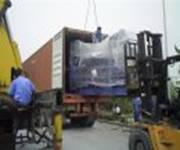 电动叉车出租-嘉定区25吨汽车吊出租-重物吊装就位-拖车出租