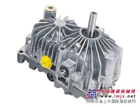 静液压传动器HST适用小型手扶压路机
