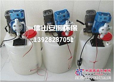 供应意大利AKS603计量泵-AKS603-AKS600