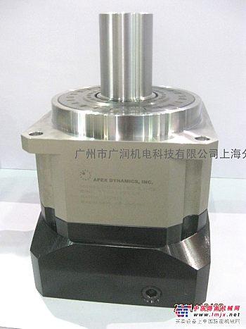供应深圳APEX减速机总代理