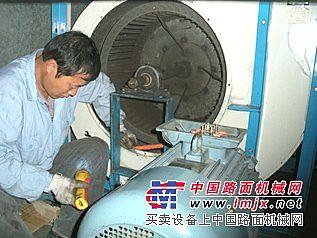 南京风机维修