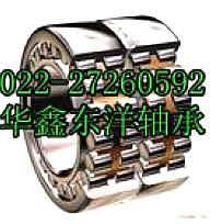 (六列滚子轴承)NNU6048M圆柱滚子轴承TIMKEN美国