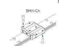 SHW17CAM (滑块价格)点击查看