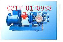 供应高粘度泵高粘度罗茨泵何氏泵业夹套罗茨泵